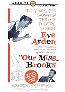 Our Miss Brooks by WB