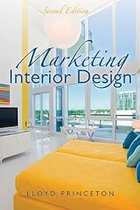 Marketing Interior Design by Allworth Press