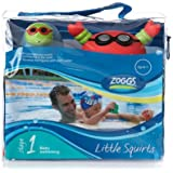 Zoggs Kids Little Squirts - Multi