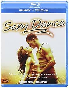 Sexy Dance [Blu-ray + Copie digitale]