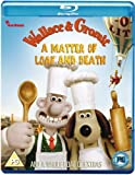 Wallace & Gromit - A Matter of Loaf and Death [Blu-ray] [Region Free]