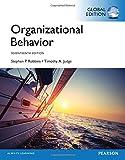 img - for Organizational Behavior, Global Edition book / textbook / text book