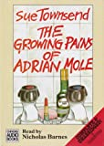 The Growing Pains of Adrian Mole: Complete & Unabridged (Adrian Mole Series , Vol 3)