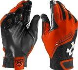 Under Armour Mens UA Clean Up Batting Gloves
