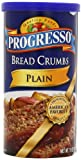 Progresso Plain Bread Crumbs 425 g (Pack of 3)