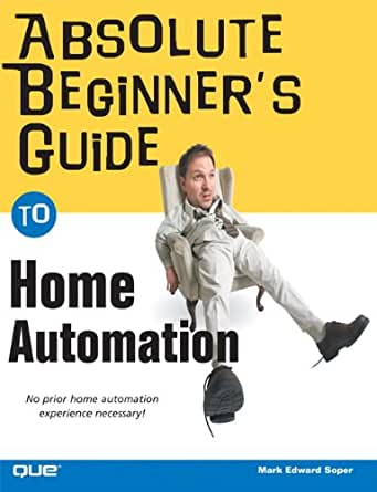Guide to Home Automation 1, Mark Edward Soper, eBook - Amazon.com