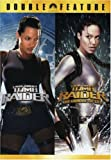 51Bo4TnNS2L. SL160  Lara Croft: Tomb Raider / Lara Croft: Tomb Raider   The Cradle of Life (Double Feature)