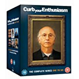 Curb Your Enthusiasm: Complete HBO Seasons 1-6 [DVD]by Rosie O'Donnell