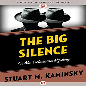 The Big Silence Audiobook