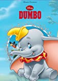 Disney: Dumbo (Disney Diecut Classics)