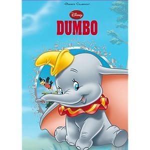 Dumbo (Disney Diecut Classics) Disney