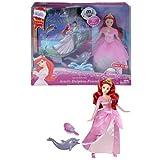Ariel's Storyteller Doll
