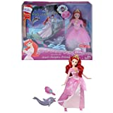Disney Princess Story Tellers Ariel Doll