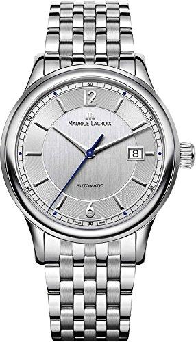 Maurice Lacroix Les Classiques LC6098-SS002-120-1 Reloj Automático para hombres Clásico & sencillo