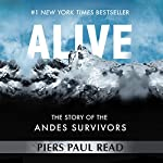 Alive: The Story of the Andes Survivors | Piers Paul Read