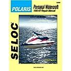 Seloc Service Manual - Polaris - 1992-97