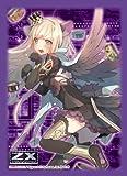 キャラクタースリーブコレクション プラチナグレード Z/X -Zillions of enemy X - 「上柚木綾瀬 (IGOB) 」