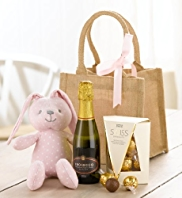 Baby Girl Celebration Gift Hamper