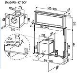 Best-Lift-FPX-07756050-capuche-rtractableAcier-inoxydableNoir90-cm
