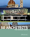 img - for 50 Architects You Should Know book / textbook / text book