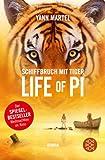 Yann Martel Schiffbruch mit Tiger