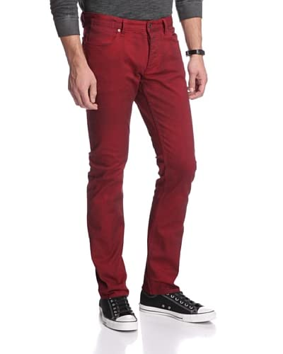 John Varvatos Star USA Men's Bowery Slim Fit Jeans
