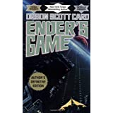 Ender's Game (The Ender Quintet) ~ Orson Scott Card