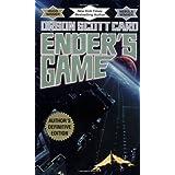 Ender's Gameby Orson Scott Card