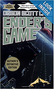 Ender's Game (The Ender Quintet): Orson Scott Card: 9780812550702