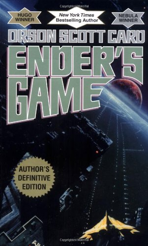 Ender&#039;s Game by Orson Scott Card
