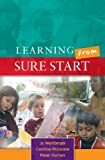 img - for Learning from Sure Start book / textbook / text book