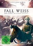 Fall Weiss: Der Kampf um Europa beginnt