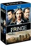 Fringe - Saisons 1 - 4 [Internacional] [Blu-ray]