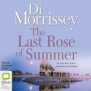 The Last Rose of Summer Audiobook