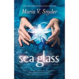 Sea Glass Audiobook