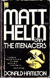 The Menacers (Coronet Books) (0340107677) by Donald Hamilton