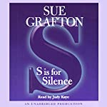 S is for Silence: A Kinsey Millhone Mystery | Sue Grafton