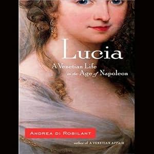 Lucia Audiobook