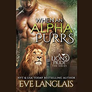 When an Alpha Purrs Audiobook