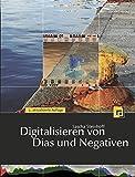img - for Digitalisieren von Dias und Negativen book / textbook / text book