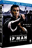 Image de Ip Man 1 & 2 [Blu-ray]
