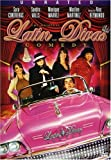 Latin Divas of Comedy (Alex Reymundo) - Comedy DVD, Funny Videos