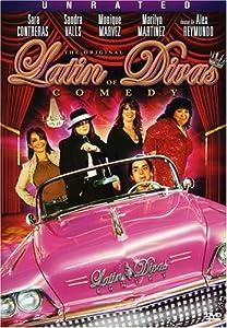 Latin Divas of Comedy (Alex Reymundo)