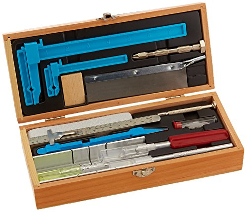 Excel 44288 Deluxe Dollhouse Tool Set (Dollhouse Supplies compare prices)