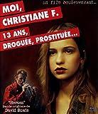 Moi, Christiane F. 13 ans, drogue, prostitue... [Blu-ray]