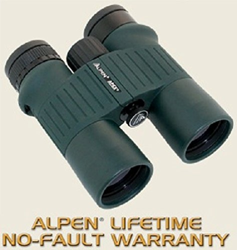 Alpen Optics Apex Xp 8X42 Waterproof Model 693 Hunting Binoculars