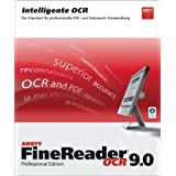 "FineReader Professional Edition - (V. 9.0 ) - Full Package Productvon ""ABBYY"""