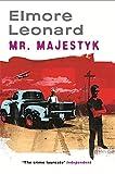 Elmore Leonard Mr Majestyk