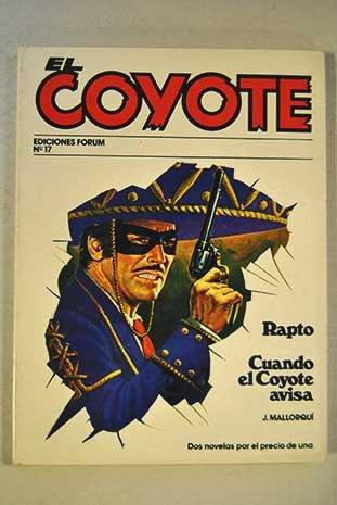 Cuando El Coyote Avisa descarga pdf epub mobi fb2