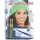 Learning K17370.001 Crochet Teacher Kit
